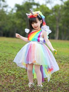 jyzco, cute, Cosplay, unicornfancydres