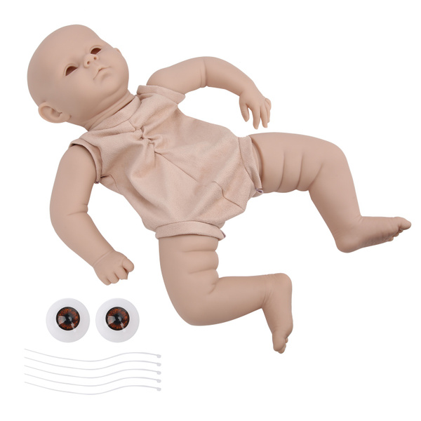 diy, reborndollkit, doll, motherkid