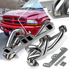 Dodge, exhaust, truckpart, exhaustsystem