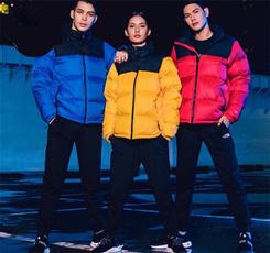 Casual Jackets, Jackets/Coats, Winter, fashion jacket