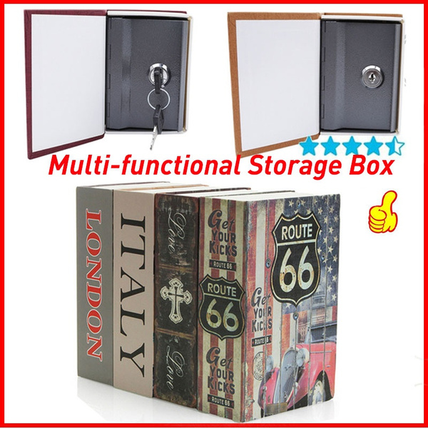 Box, Storage, Home Decor, Gifts