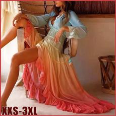 Sleeveless dress, Midi Dresses, sexydressesforwomen, robedété