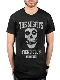 merch, misfit, T Shirts, fiend