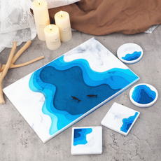Silicone, art, oceanmodel, siliconemold