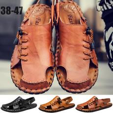 Summer, Sandals, sandalsformen, breathablesandal