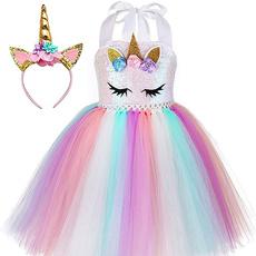 flowergirldre, party, unicorndre, Carnival