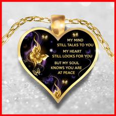 Heart, memorial, Key Chain, Jewelry