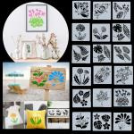 paintingtemplate, stencil, educationalsupplie, Tree