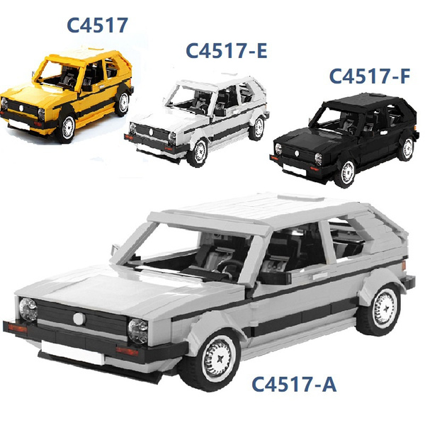 carmodel, Toy, carbuildingblock, Gifts