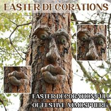 Funny, easterbackdrop, Outdoor, art