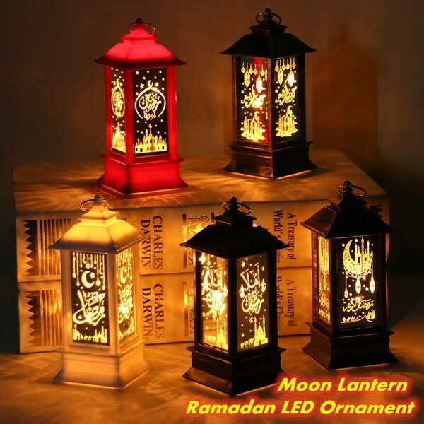 Home & Kitchen, Decor, Table Lamps, led