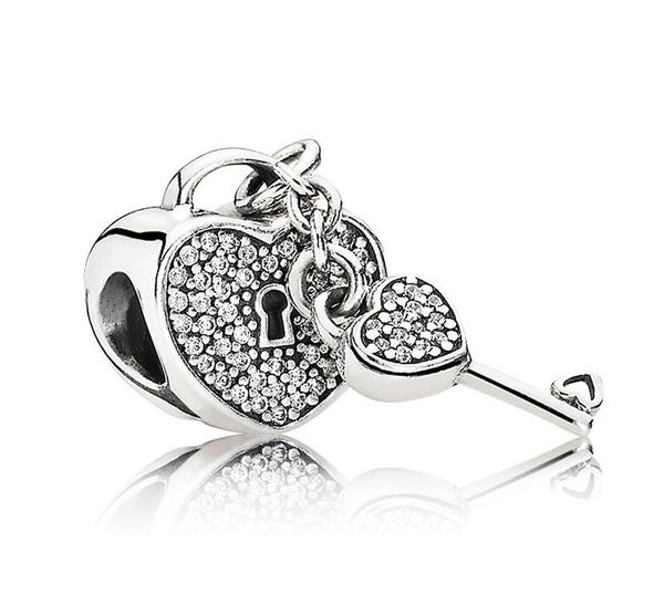 Sterling, condolicharm, Love, Jewelry