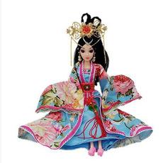 Barbie Doll, Beautiful, Toy, Princess
