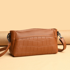 women bags, Shoulder Bags, Leather Handbags, lady messenger bag