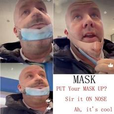 washable, printedmask, Outdoor, mouthmask