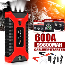 batteryclamp, Cars, emergencybatterycharger, batteriesvoiture