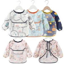 apron, babyfeeding, art, Sleeve