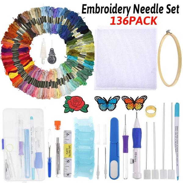 sewingknittingsupplie, sewingtool, embroiderycrossstitch, embroiderykit