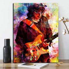 ritchieblackmore, Home & Kitchen, singer, Wall Art