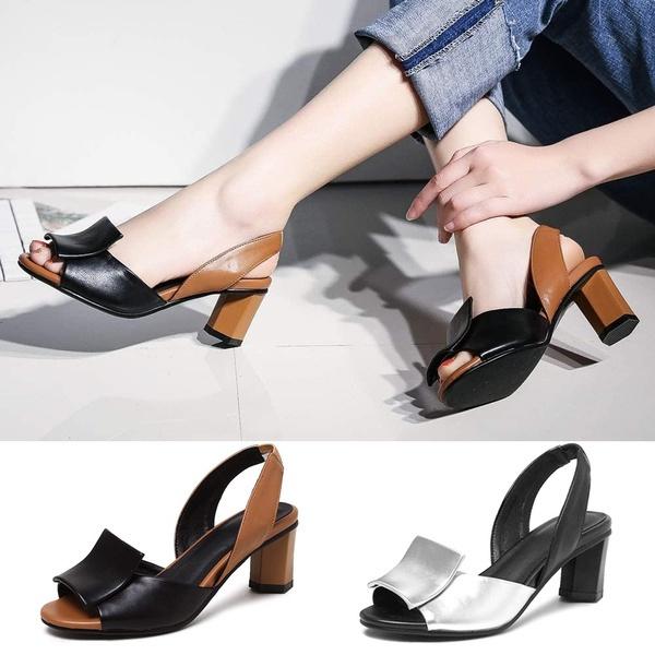 Fashion, Women Sandals, Classics, Dress
