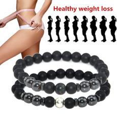 Beaded Bracelets, weightlossbracelet, Yoga, Jewelry