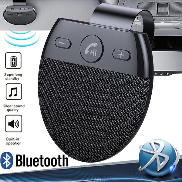 handsfreespeakerphone, Bluetooth, Visors, charger