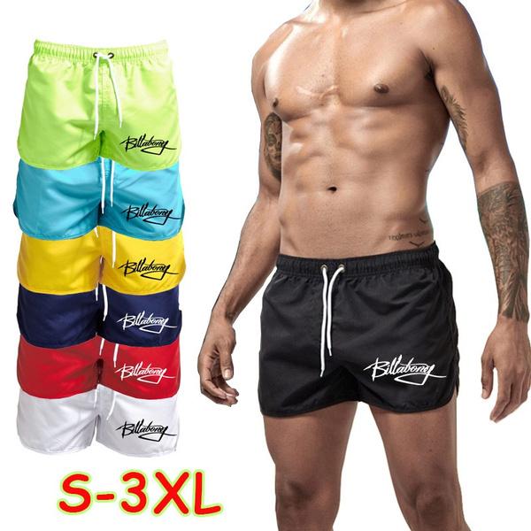 Summer, swimmingtrunk, Beach Shorts, drawstringshort