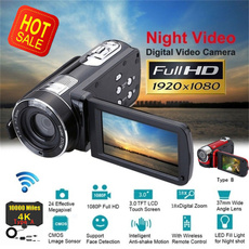 1080phdcamera, Antenna, videocamera, Digital Cameras