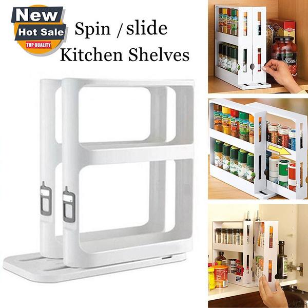 Box, rotatingstoragerack, Kitchen & Dining, cupboard