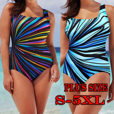Summer, Plus Size, plus size bikinis, One Piece Swimsuits