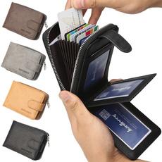 leather wallet, shortwallet, organwallet, wallet for men
