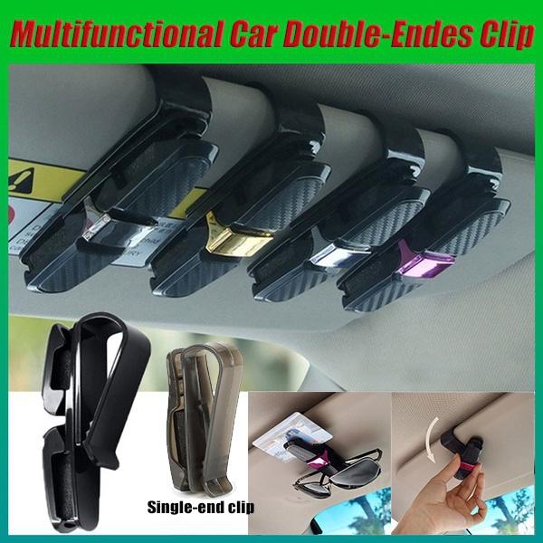 carvisorticketclip, sun glasses clip on, Cars, Mount