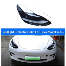Car Sticker, teslasticker, protectionsticker, teslamodel