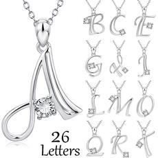 DIAMOND, 925 sterling silver, Jewelry, gold