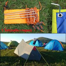 tentgroundnail, Steel, Outdoor, Beauty