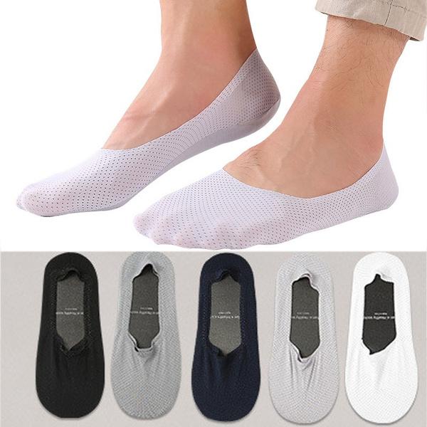 silk, siliconenonslipsock, Socks, Silicone