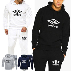 hoodedsuit, hoodiesformen, Two-Piece Suits, Winter