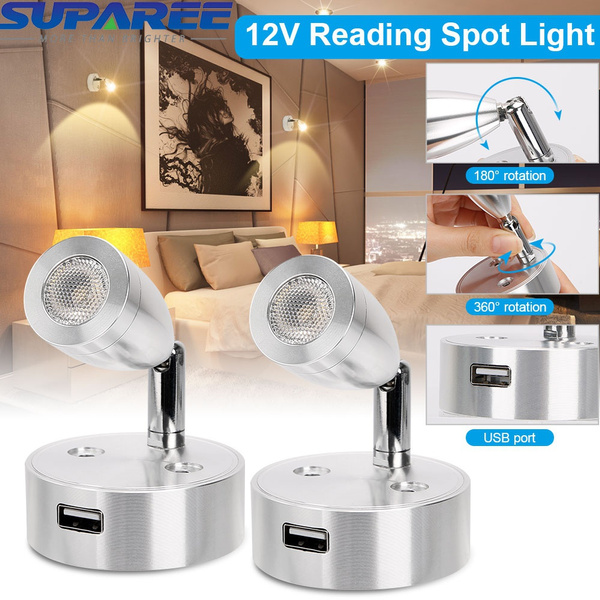 readingspotlight, rvboatcaravanlight, interiorledreadingspotlight, ledreadinglight