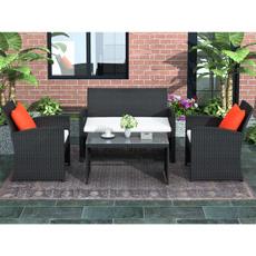 wickerfurniture, outdoorfurniture, Outdoor, Garden