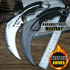 Heavy, Combat, Hunting, combatknifefulltang