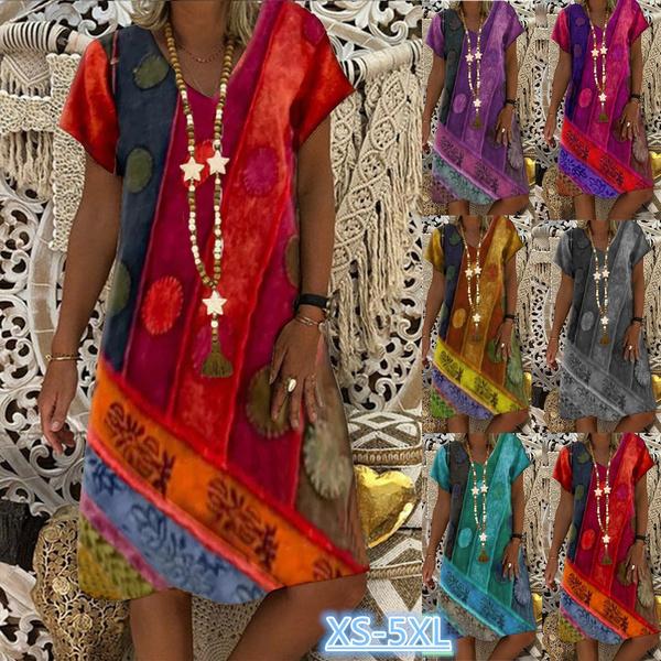 Summer, dressesforwomen, sleeve dress, Sleeve