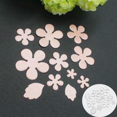 Decor, flowerdieset, scrapbookingamppapercraft, metalcuttingdie