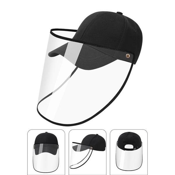 Cap, shield, unisex, Visors