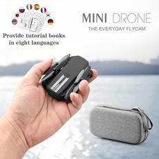 Quadcopter, Mini, Toy, Boy