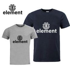 Summer, Moda, Cotton T Shirt, summer t-shirts