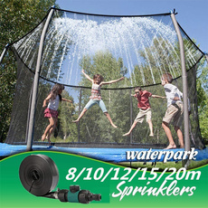 Summer, Toy, sprinkler, multiplesprinkler