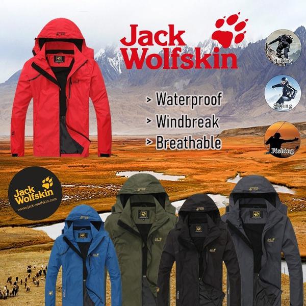 Mountain, Shark, Fashion, camping