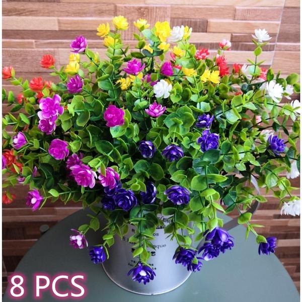 Box, Outdoor, artificialplant, Garden