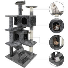 cattree, pettree, Home & Living, Kitty