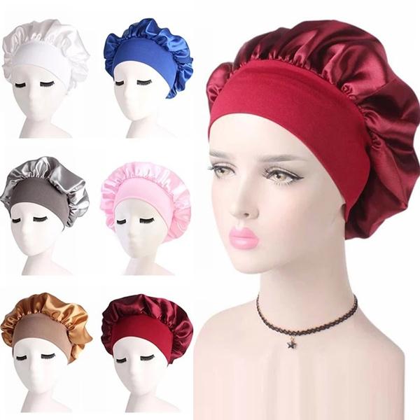 Shower, Night Cap, Fashion, head scarf